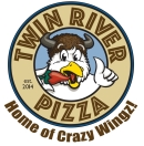Crazy Wings at Twin River Pizzeria Menu