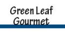 Green Leaf Gourmet Menu