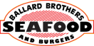 Ballard Brothers Seafood and Burgers Menu