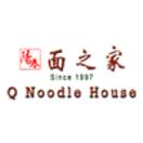 Q Noodle House Menu