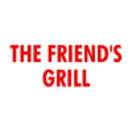 The Friend's Grill Menu