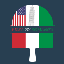 Pizza By Romano's Menu