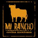 Mi Rancho Menu