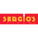 Sergio's Pizza Menu