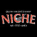 Niche Gluten Free Cafe & Bakery Menu