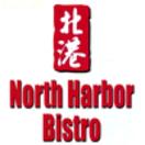 North Harbor Bistro Menu