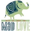 Mad Love Menu