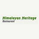 Himalayan Heritage Menu