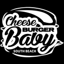 Cheeseburger Baby Menu