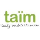 Taïm - Nolita Menu