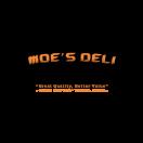 Moe's Deli Catering Menu