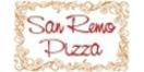 San Remo Menu