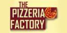 The Pizzeria Factory Menu