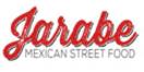 Jarabe Mexican Street Food Menu