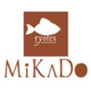 Mikado Ryotei Menu