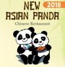 New Asian Panda Menu