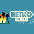 Retro Bleu Cafe Menu