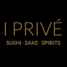 I Prive - Sushi Sake Spirits Menu