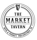 The Market Tavern Menu