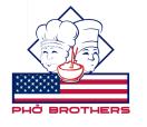Pho Brothers Menu