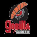 Gorilla Sushi (formerly Godzilla Sushi) Menu