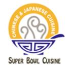 Super Bowl Cuisine Menu