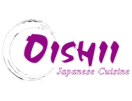Oishii Japanese Cuisine and Thai Specialties Menu