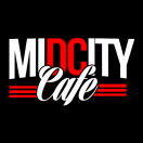 Midcity Cafe Menu