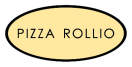 Pizza Rollio Menu