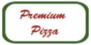 Premium Pizza Menu
