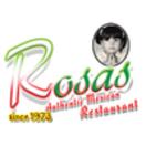 Rosa's Restaurant Menu