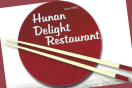Hunan Delight Restaurant Menu