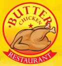 Butter Chicken Menu