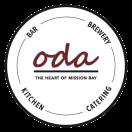 Oda Restaurant Menu