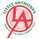 Little Anthony's Pizza Menu