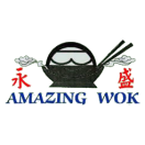 Amazing Wok Menu