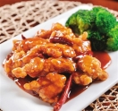 New Mandarin House Menu