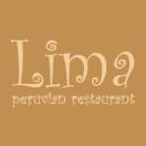 Lima Restaurant Menu