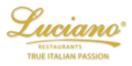 Luciano Neighborhood Pizzeria Menu