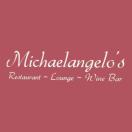 Michaelangelo's Menu