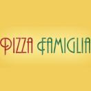 Pizza Famiglia Menu