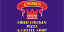 Crown Fried Chicken Pizza & Coffee Shop Menu