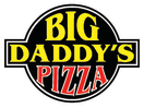 Big Daddy's Pizza - Littleton Menu