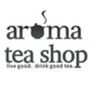 Aroma Tea Shop Menu