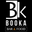 Booka Bar & Food Menu