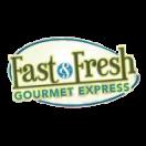 Fast and Fresh Gourmet Menu