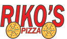 Riko's Pizza Menu