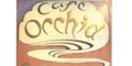 Cafe Orchid Menu