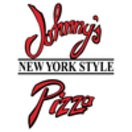 Johnny's New York Style Pizza Menu