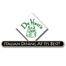 Da Vincis Italian Restaurant & Pizzeria Menu